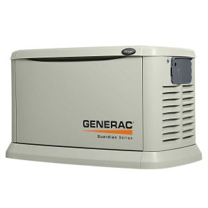 Generac Guardian Series 17 KW