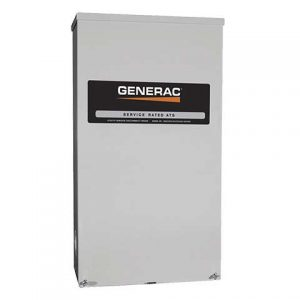 Generac Whole House Transfer Switches
