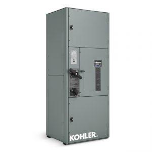 Kohler Bypass Isolation Ats