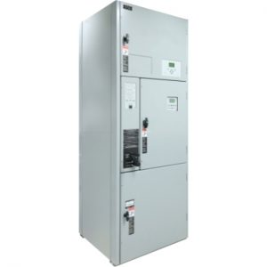 Asco Bypass Transfer Switch
