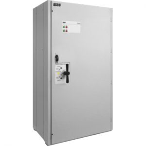 Asco Service Entrance Transfer Switch