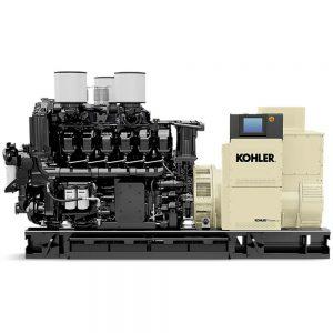 Kohler Industrial Commercial Deisel