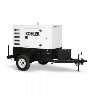 Kohler Mobile Power Unit